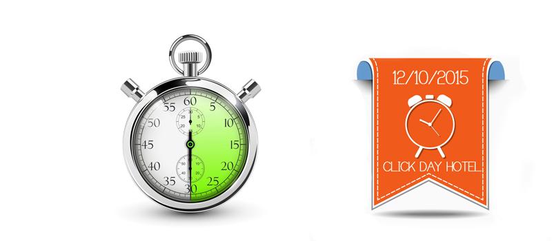 click day hotel, Click Day Hotel: i passaggi chiave, Hospitality Team, Hospitality Team