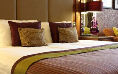Lo sviluppo strategico dell'hotel: ci stai pensando?