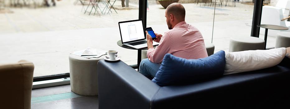 mobile marketing, Perché investire in Mobile Marketing nel 2017?, Hospitality Team, Hospitality Team