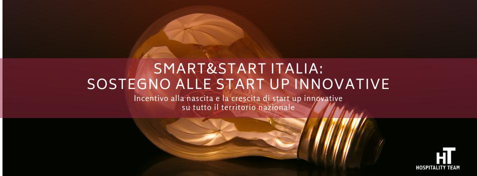 startup, Mutuo a tasso zero per le startup innovative con Smart&Start Italia, Hospitality Team, Hospitality Team