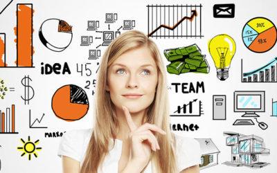 Imprenditoria Femminile: contributi a fondo perduto