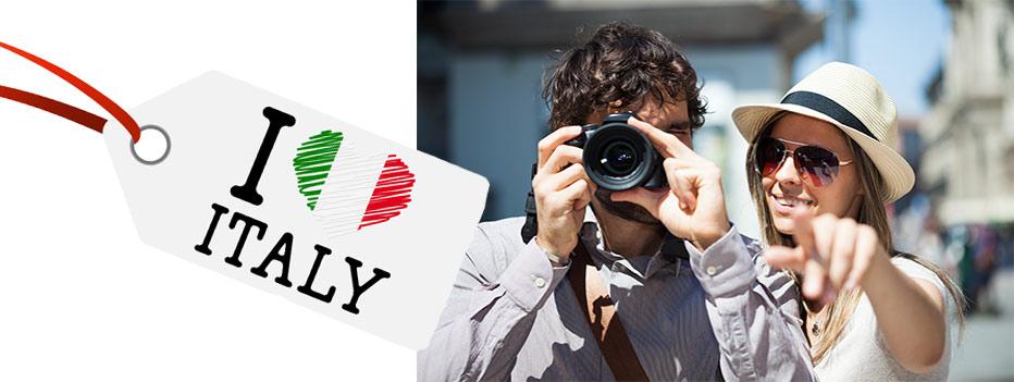 rapporto sul turismo, Rapporto sul turismo italiano, Hospitality Team, Hospitality Team