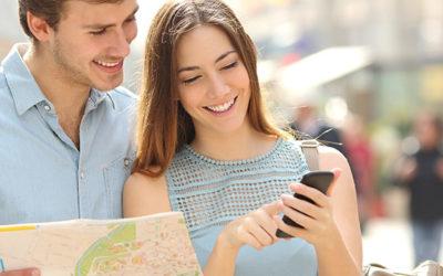 Il digitale traina l'offerta turistica