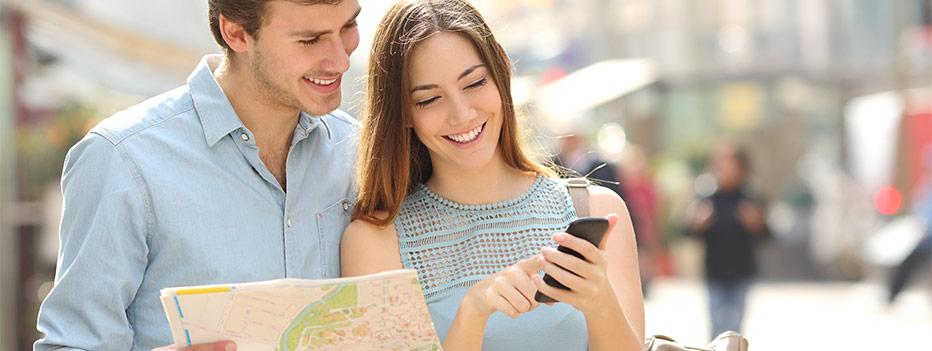offerta turistica, Il digitale traina l'offerta turistica, Hospitality Team, Hospitality Team