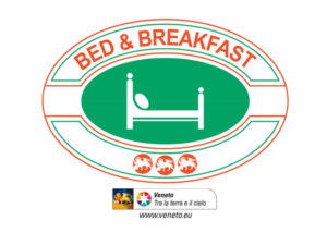 simbolo regione veneto per bed and breakfast
