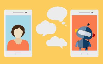 Chat bot e customer care