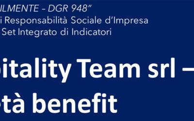 L'innovazione delle forme giuridiche d'impresa: le Società Benefit