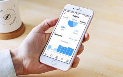 Scopri Instagram Insights e migliora la tua strategia di comunicazione