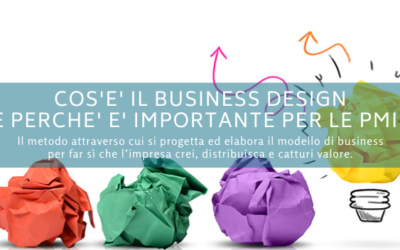 Il Business Design