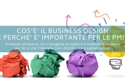 Il Business Design