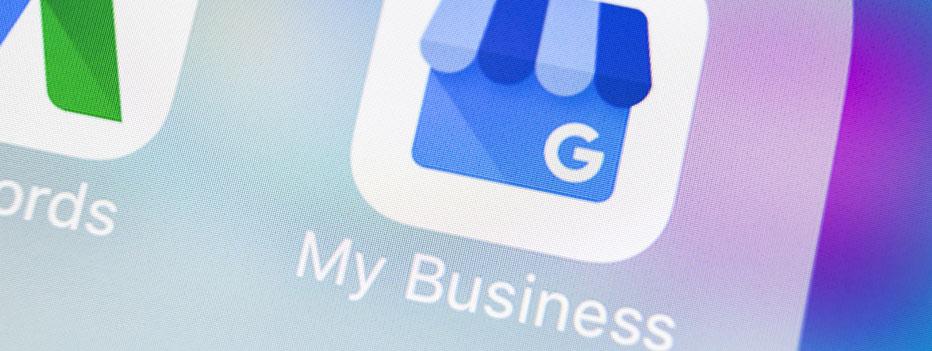 Google My Business: la scheda gratuita di Google per farsi trovare facilmente