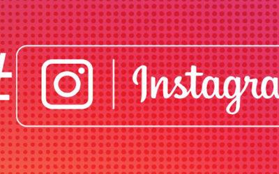 Gli hashtag giusti per il profilo Instagram del tuo hotel