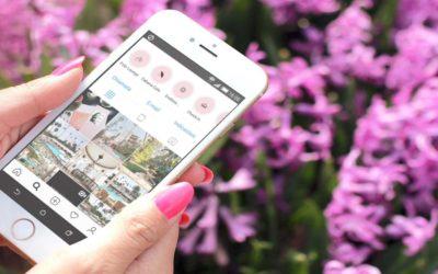 Instagram Stories in evidenza nel profilo Business del tuo hotel