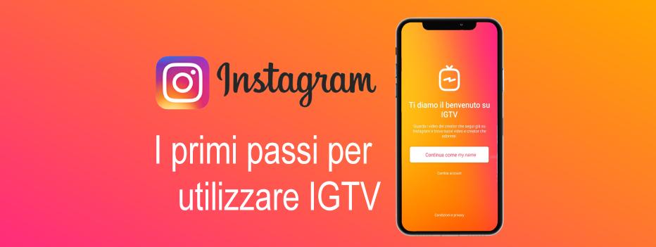 igtv, IGTV: i primi passi per utilizzare la TV di Instagram, Hospitality Team, Hospitality Team
