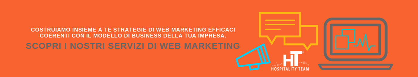 servizio di web marketing