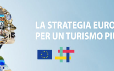 La strategia europea per un turismo più forte
