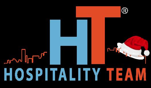 logo hospitality team natalizio