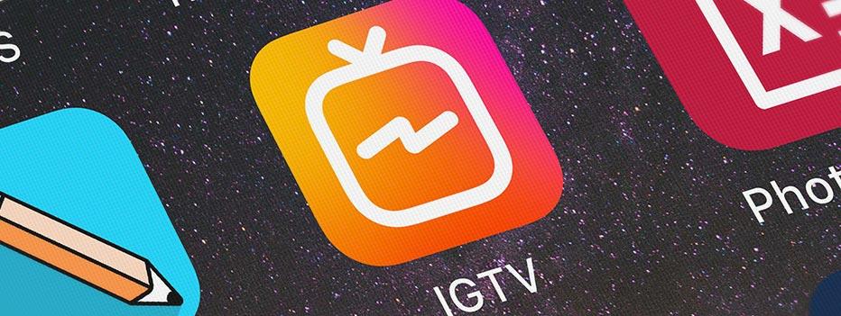instagram igtv, Il canale IGTV per una struttura ricettiva, Hospitality Team, Hospitality Team